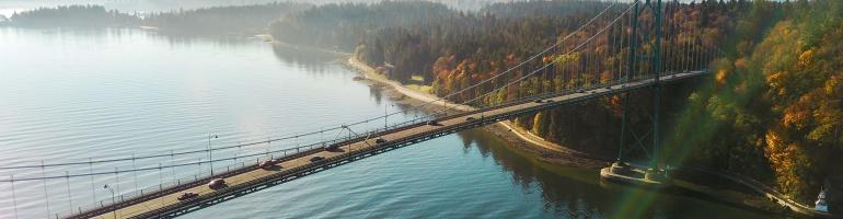 Virtuele Innovatiemissie Waterstof Californië en Vancouver
