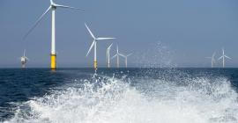 The Netherlands' Long-Term Offshore Wind R&D Agenda